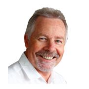 Ian Stewart Profile Image