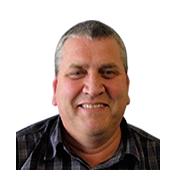Simon Moore Profile Image